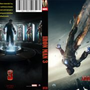 Iron Man 3 (2013) R0 Custom