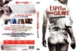 I spit on your Grave UNRATED (2010) R2 GERMAN