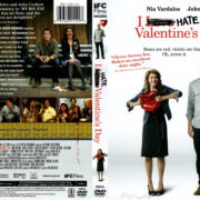I Hate Valentine's Day (2009) R1 & R4