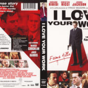 I Love Your Work (2003) R1