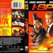 I Spy (2002) R1