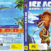 Ice Age 3: Dawn Of The Dinosaurs (2009) WS R4