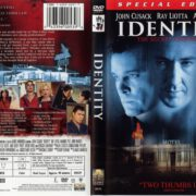 Identity (2003) WS R1