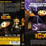 Igor (2009) R2 GERMAN