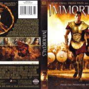 Immortals (2012) R1