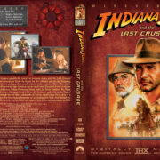 Indiana Jones And The Last Crusade (1989) WS R1