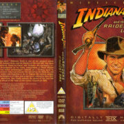 Indiana Jones And The Raiders Of The Lost Ark (1981) WS R2