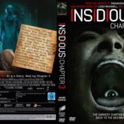 Insidious Chapter 3 (2015) R2 GERMAN
