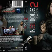 Insidious Chapter 2 (2013) Custom GERMAN