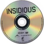 Insidious (2010) R1