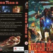 Iron Man 3 (2013) R2 Custom