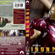 Iron Man (2008) WS R1