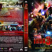 Iron Man 3 (2013) WS R0 & R1