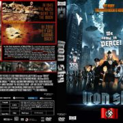 Iron Sky (2012) WS R0 CUSTOM