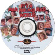 It's A Mad, Mad, Mad, Mad World (1963) R1