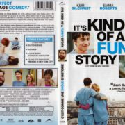 It's Kind Of A Funny Story (2010) R1