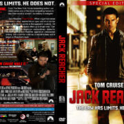 Jack Reacher (2013) R1 Front Custom