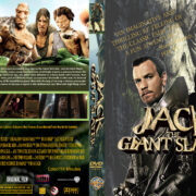 Jack The Giant Slayer (2013) R1 Custom