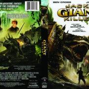 Jack the Giant Killer (2013) R1