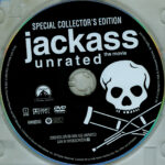 Jackass: The Movie (2002) WS R1