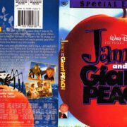 James And The Giant Peach (1996) R1