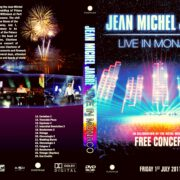 Jean Michel Jarre – Live In Monaco (2011)