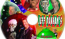 Jeff Dunham's Christmas Special (2008) Custom DVD Label