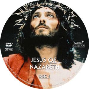 Jesus Of Nazareth R Custom Cd Www Getcovers Net X on Bellow Cover