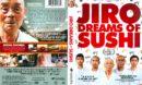 Jiro Dreams Of Sushi (2011) R1