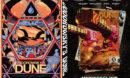 Jodorowsky's Dune (2013) Custom DVD Cover