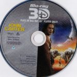 John Carter 3D (2012) R1