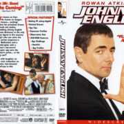 Johnny English (2003) WS R1