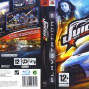 Juiced 2: Hot Import Nights (2007) Pal
