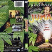 Jumanji (1995) DE R1