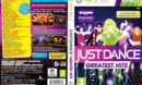 Just Dance Greatest Hits (2012) PAL CUSTOM