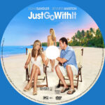 Just Go With It (2011) WS R2