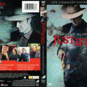 Justified: The Complete Fourth Season (2013) R1