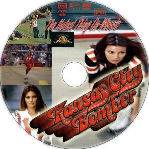 kansas city bombers cd cover