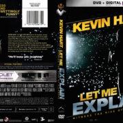 Kevin Hart: Let Me Explain (2013) R1