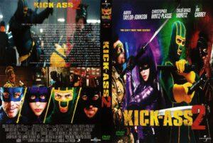Kick Ass 2 (2013) R0 custom 001