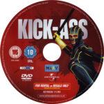 Kick-Ass (2010) R2