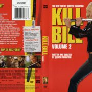 Kill Bill: Volume 2 (2004) R1