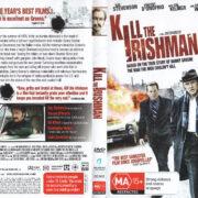 Kill The Irishman (2011) R4