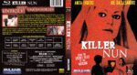 Killer Nun (1978) Blu-Ray