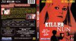 Killer Nun (1978) Blu-Ray