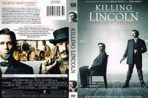 Killing Lincoln Final