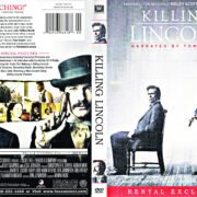 Killing Lincoln (2013) WS R1