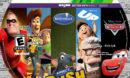Kinect: Rush A Disney-Pixar Adventure NTSC