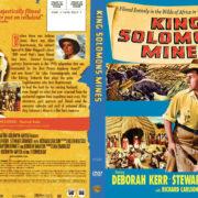 King Solomon's Mines (1950) UR R1