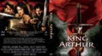 King Arthur (2004) Custom Blu-Ray German